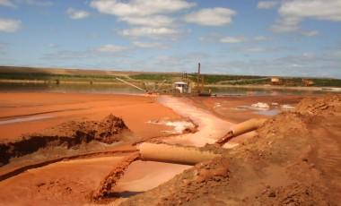 Alcoa mine site (Kwinana, WA)